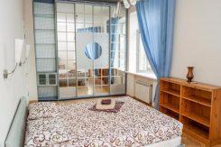 Аренда 2к комнатная квартира на Крещатике, центр Киева недорого!