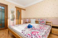 Великолепные трехкомнатные апартаменты Красноармейская, 45