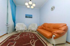 Своя 2к комфортабельная квартира в центре Киева Ул. Рейтарская,5