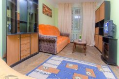 Однокомнатная квартира для аренды посуточно в Киеве (Печерск)