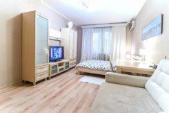 Квартира посуточно в центре Киева на Маложитомирской ул. Центр Киева