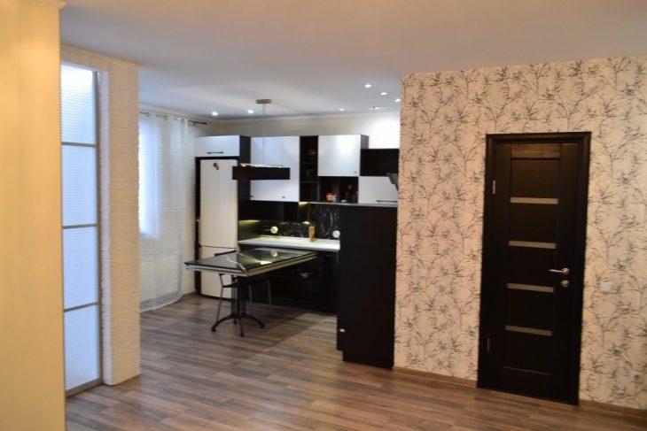 Продажа 2 комнатной квартиры с дизайнерским ремонтом Без комиссии Київ, Голосіївський — Фото 1