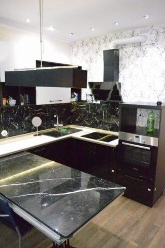 Продажа 2 комнатной квартиры с дизайнерским ремонтом Без комиссии Київ, Голосіївський — Фото 6