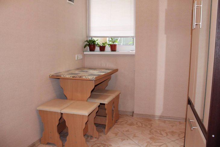 Своя 1 ккв в ялте на найденова, купить квартиру в ялте по недорогой цене, id объекта - 319626837 - фото 4