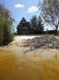 Сдам дом на берегу реки в с.Песчанка