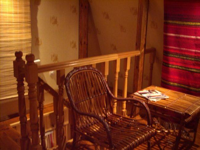 Вілла «INNA» чотиримісна (2 + 2) для сімейного відпочинку на природі Житомир — Фото 3