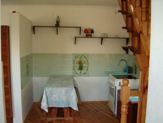 Вілла «INNA» чотиримісна (2 + 2) для сімейного відпочинку на природі Житомир — Фото 4
