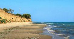 Отдых у моря в Чабанке