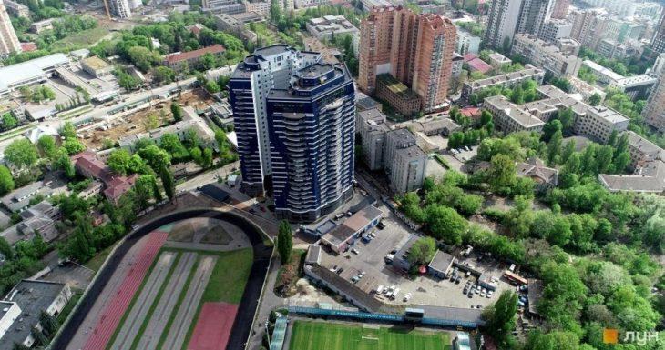 Апартаменты на Печерске Киев, Печерский — Фото 1